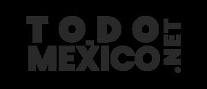 Todo en Mexico logo for DeliveryMexico