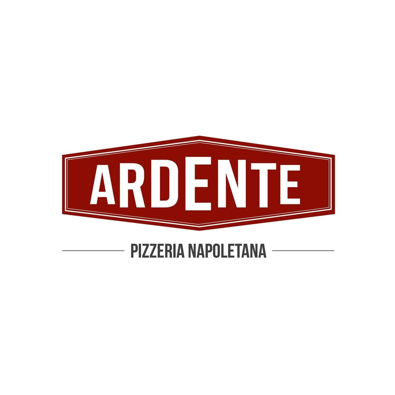 Ardente Pizzeria Napoletana Logo