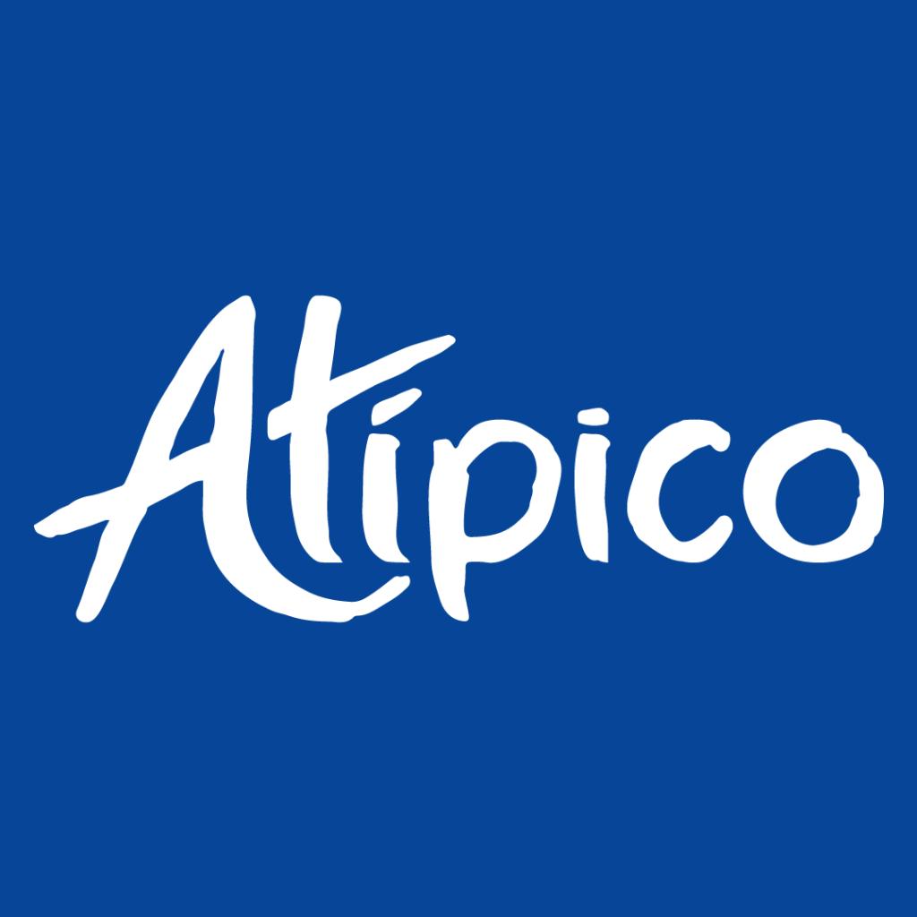 Atípico Logo