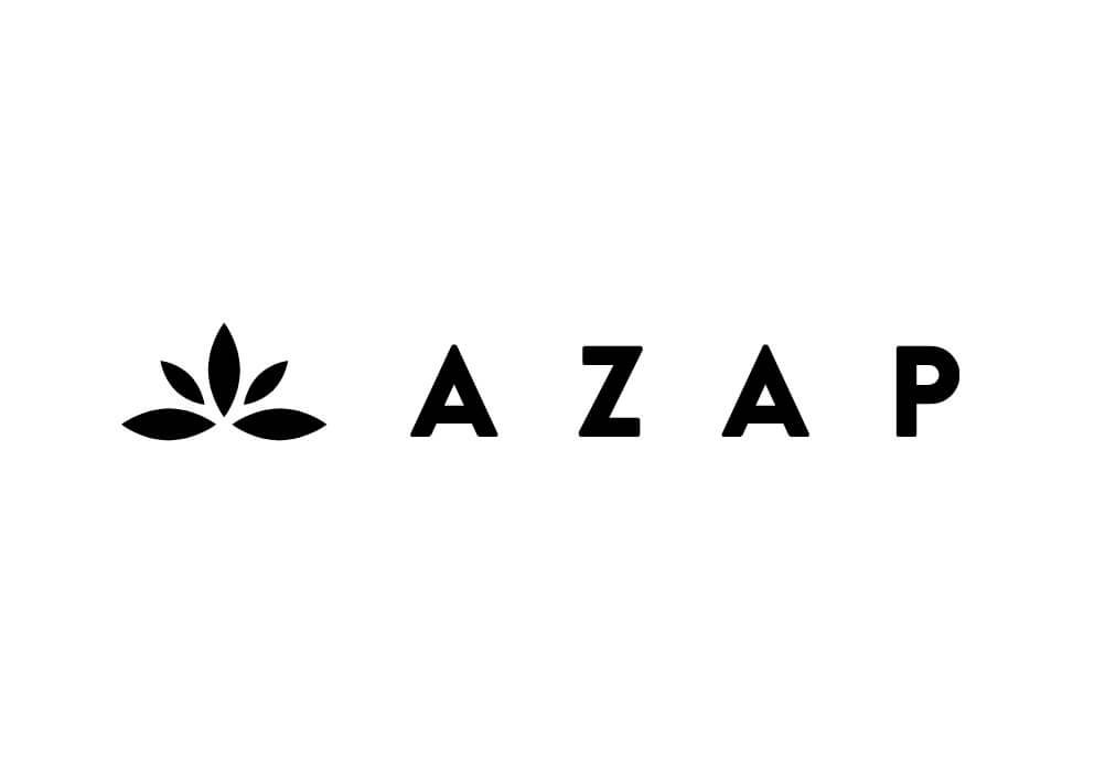 Azap Flores Logo