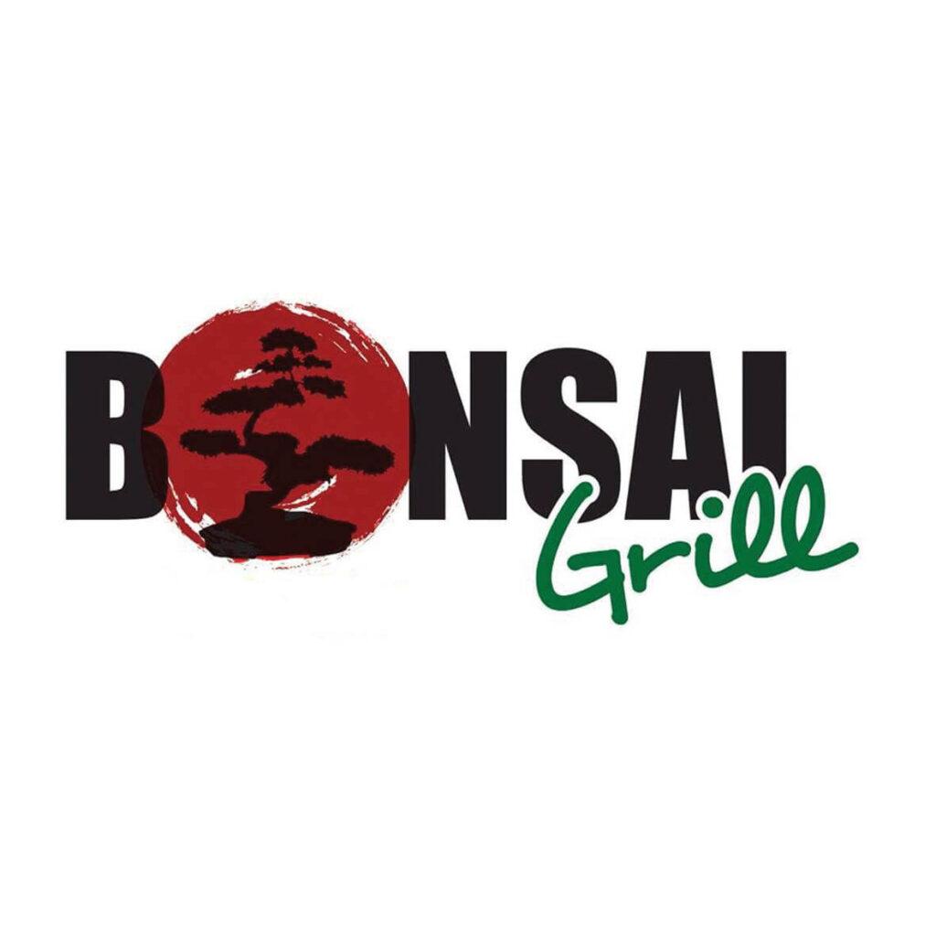 Bonsai Grill Logo