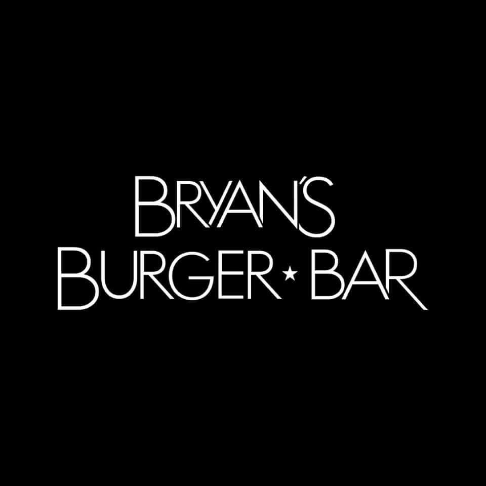 Bryans Burger Bar Logo