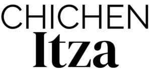 Chichen Itza Logo