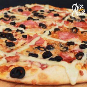Chiz Chaz Menu
