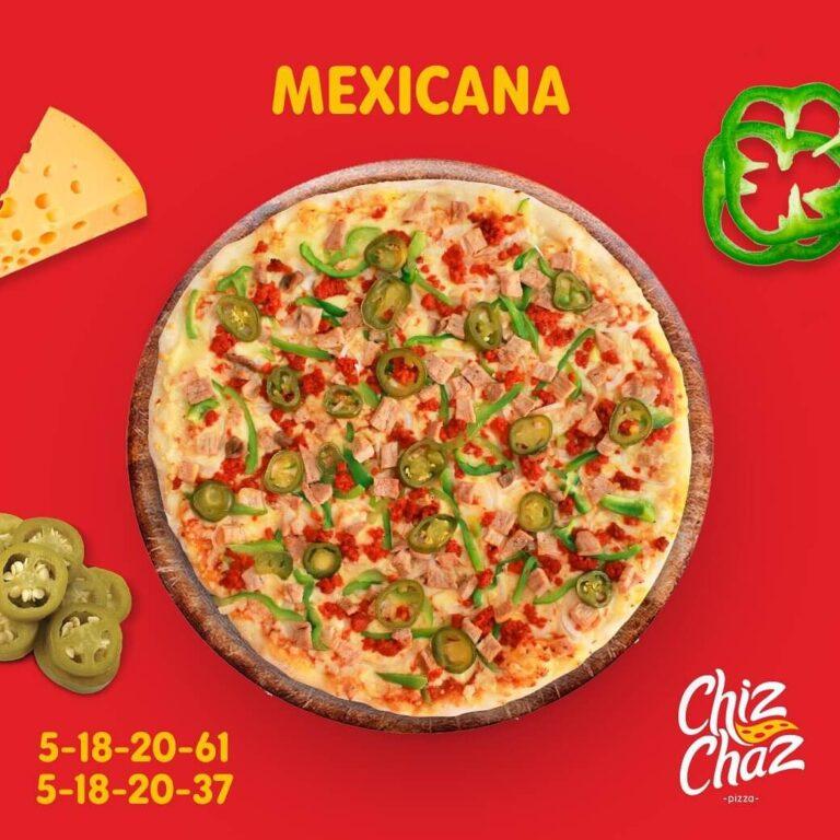 Chiz Chaz Pic