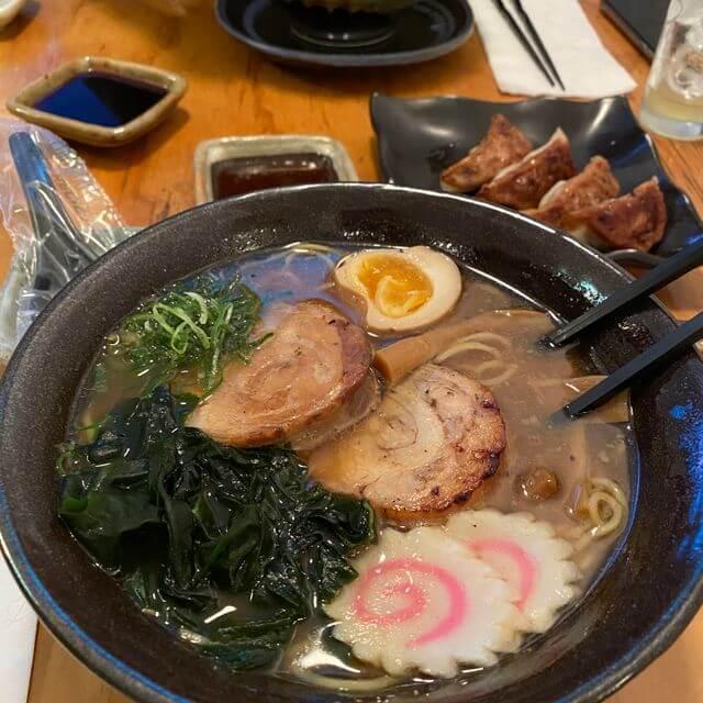 Deigo Cocina Tradicional Japonesa
