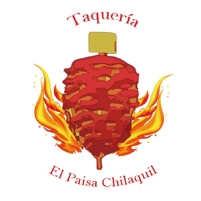 El Paisa Chilaquil Logo
