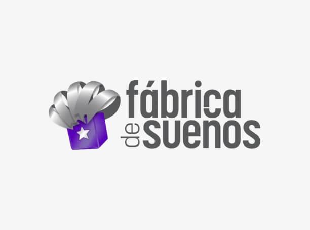 Fabrica de Sueños Logo