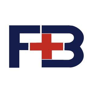 Farmacias Bazar Logo