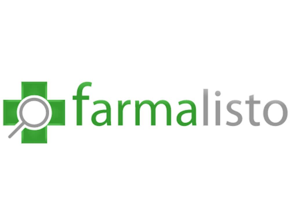 Farmalisto Mexico Logo