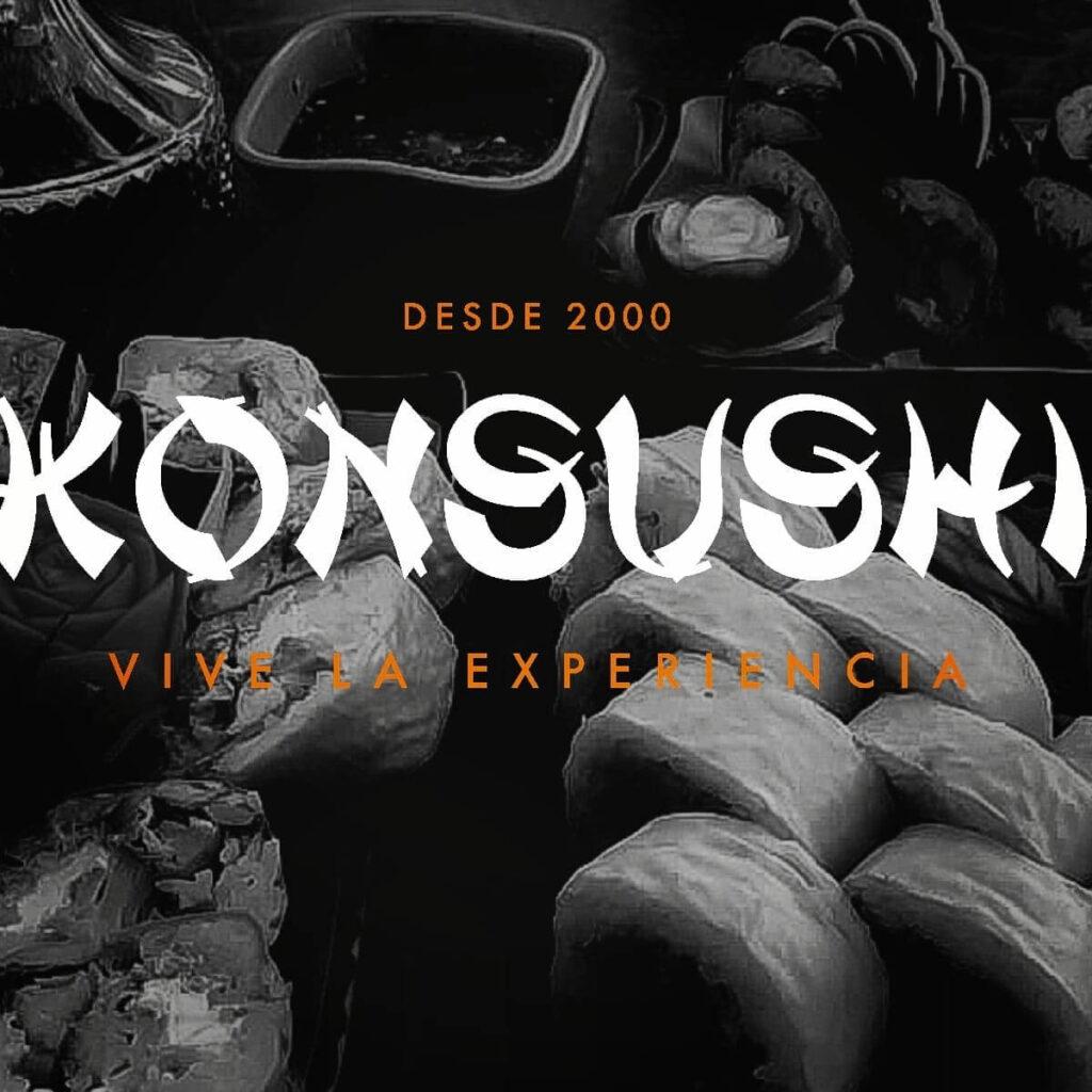 Konsushi Logo