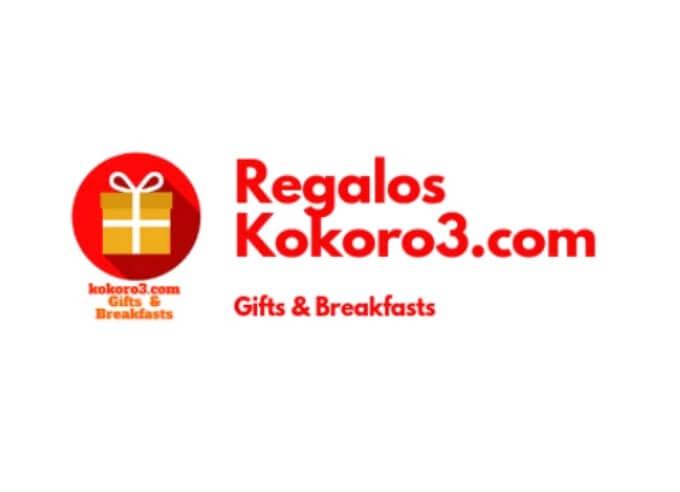 Regalos Koroko 3 Logo