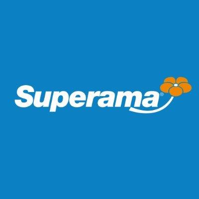 Superama MX Logo