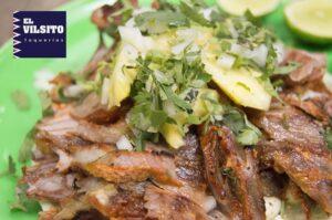 Tacos el Vilsito Foto 1