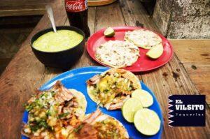 Tacos el Vilsito Foto 2