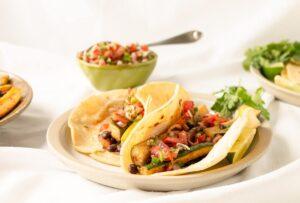 Tacos en México - clásicos