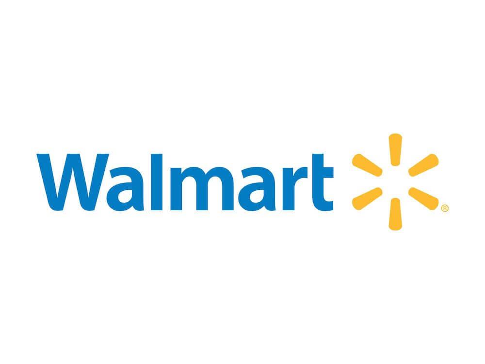 Walmart Mexico Logo