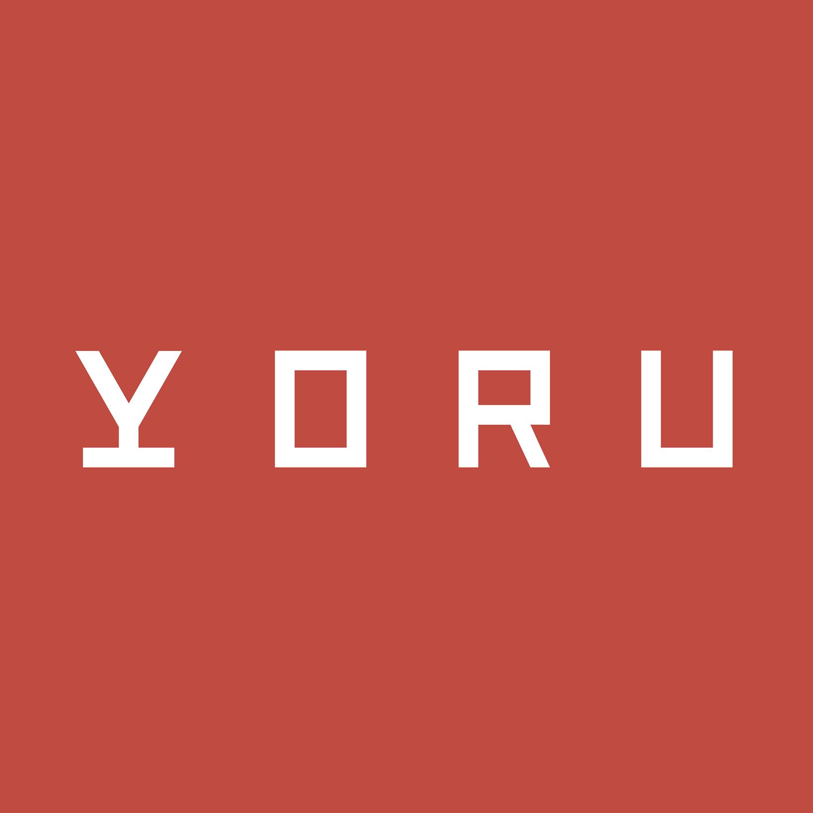Yoru Handroll and Sushi Bar Logo